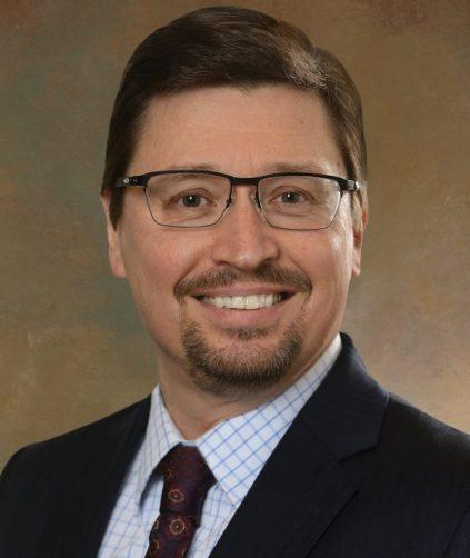 George T. Mandybur, MD
