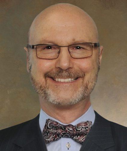 Jonathan E. Hodes, MD
