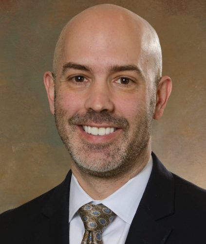 Vincent A. DiNapoli, MD, PhD